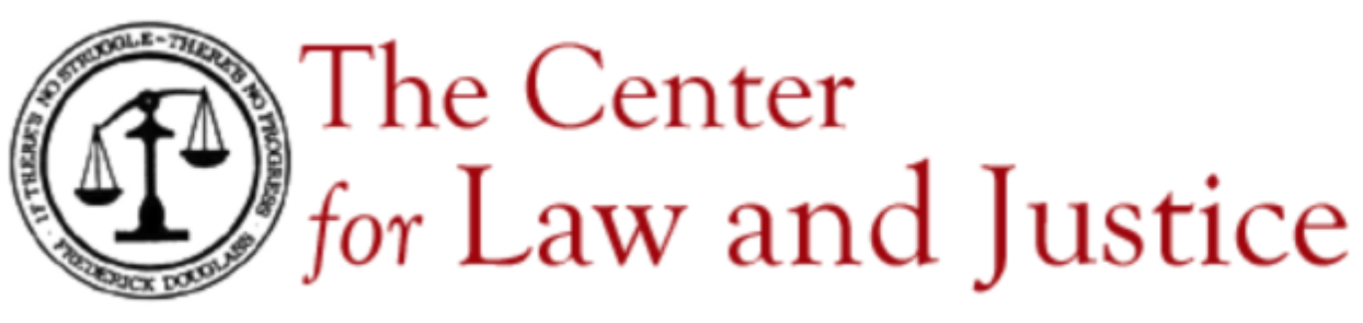 Center for Law and Justice